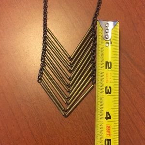 American Eagle Outfitters Jewelry - American Eagle Statement Necklace